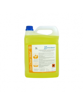Sunbed Sanitizer - 5000ml