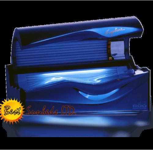 ERGOLINE 600 Avantgarde - Series 1