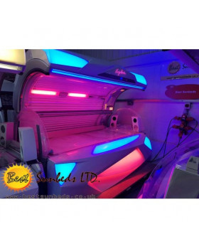 ERGOLINE PRESTIGE 1600 - Hybrid Preformance LED
