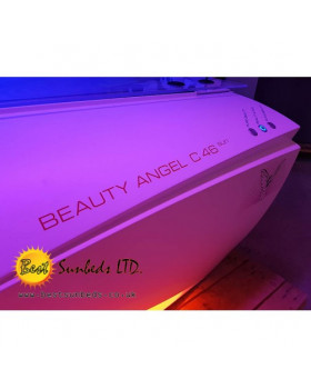Ergoline Beauty Angel C46 - sun