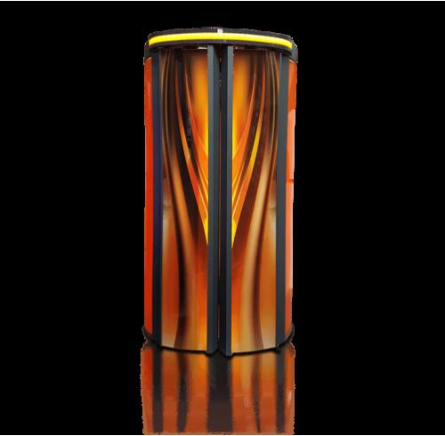 Side Acrylic Panel for Ergoline 600