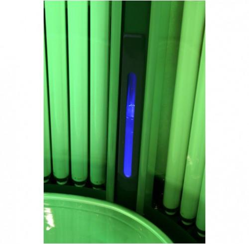 TOP FACIAL TANNER Acrylic panel for Ergoline Avantgarde