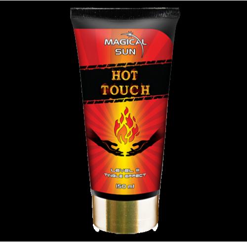 Magical Sun - Hot Touch (Accelerator) 150ml