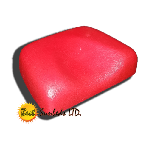 Sunbed Head Cushion - Head Rest