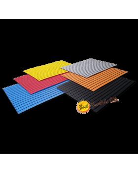 Sunbed Floor / Foot Mat - 80cm x 59cm