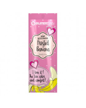 Supertan - Frosted Banana Accelerator 15ml
