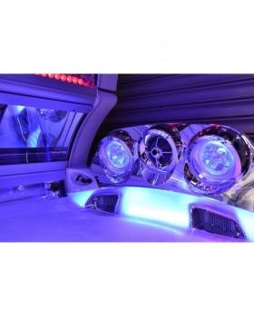 megaSun 7800 Alpha Hybridsun