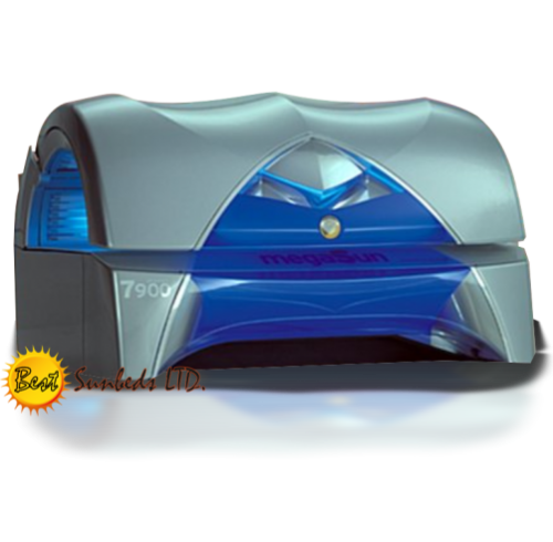 megaSun 7900 CPI