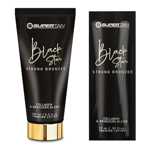 Supertan - Black Star Bronzer