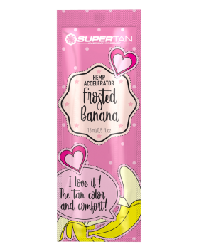 Supertan - Frosted Banana Accelerator