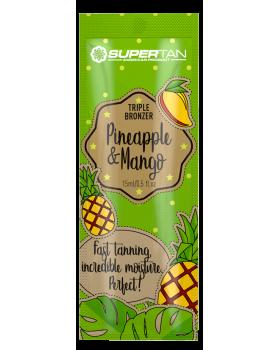 Supertan - Pineapple & Mango Triple Bronzer 15ml