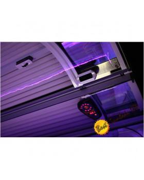 UPGRADED ERGOLINE - SOLTRON XL70 + LED light Show