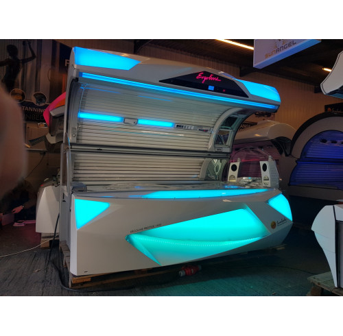Ergoline Panel Vinyl for Ergoline Sunbeds