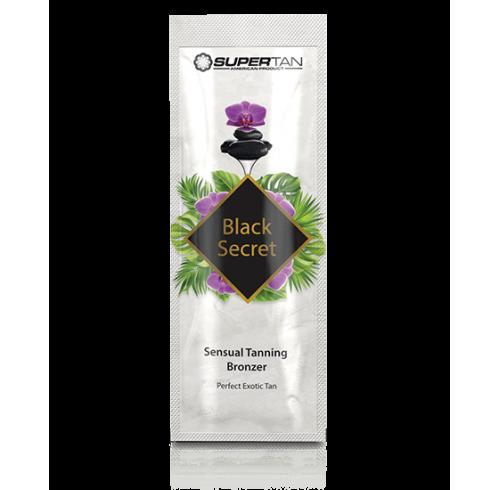 Supertan Essence- Black Secret (Sensual Tanning Bronzer) 15ml