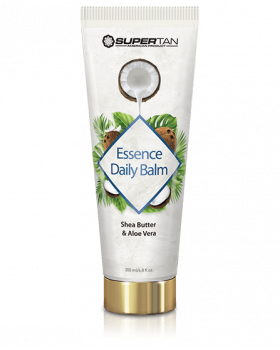 Supertan Essence- Daily Balm 200ml