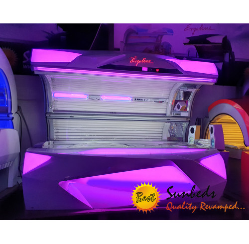 Soleo - Hello Sun Ultra Accelerator 15ml