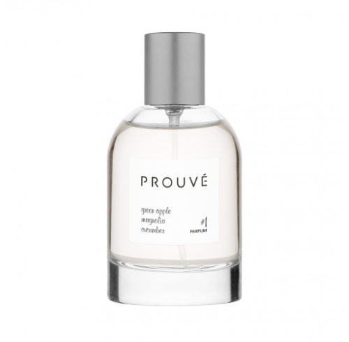 Prouve Perfume No.1 - For Her