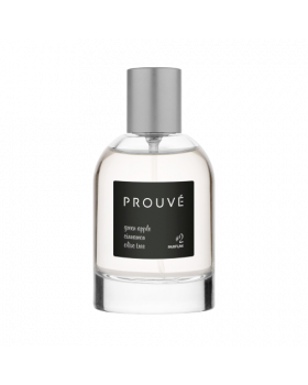 Prouve Perfume No2. For Him (Warm and Spicy) 50ml