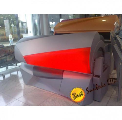 Supertan - Choco Raspberry Bronzer 15ml