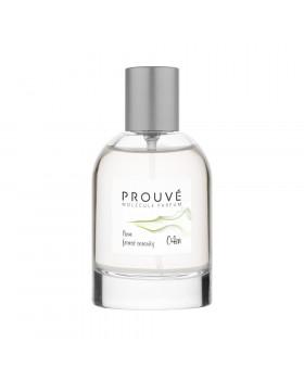 Prouve Unisex Perfume 04m. (Citrus and Woody) 50ml