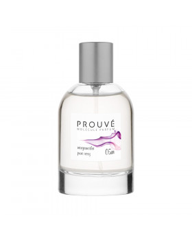 Prouve Unisex Perfume 05m. (Floral and Oriental) 50ml