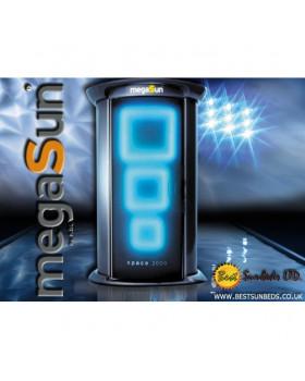 megaSun SPACE 2000