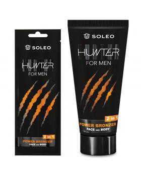 soleo bronzer for men