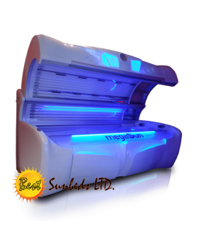 UPGRADED KBL - megaSun 5600 + LED Light Show - fourSeaons