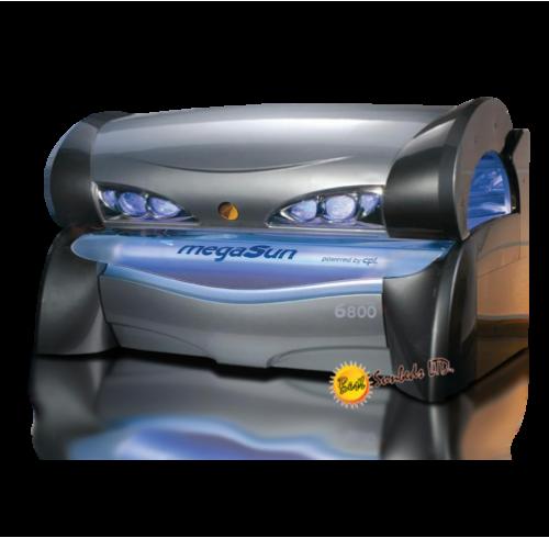 megaSun 6800 CPI