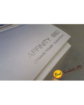 ERGOLINE Affinity 660 - Dynamic Power