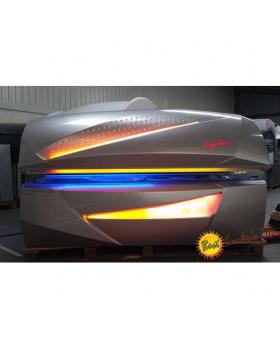 ERGOLINE Inspiration 400 - Twin Power