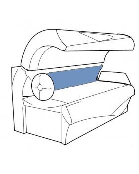 Acrylic sheet for Soltron  M-50 - BASE