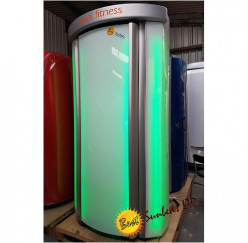 UPGRADED KBL - megaSun 5600 + LED Light Show - fourSeaons