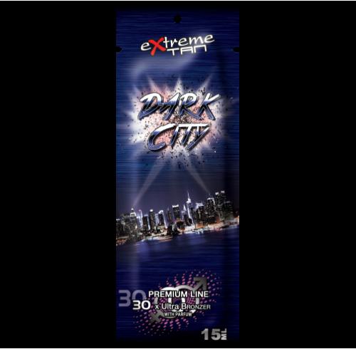 eXtreme Tan - Dark City (30x Ultra Bronzer)